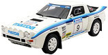 1985 Mazda RX-7 3rd Rally Acropolis 1:18