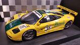>12h: 1995 McLaren F1 GTR 3rd LeMans #51 Wallace/D.Bell/J.Bell  1:18