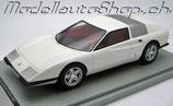 1968 Ferrari P6 Pininfarina Prototipo pearl-white  1:18