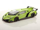 2013 Lamborghini Veneno Geneva Motorshow verde ithaca 1:18