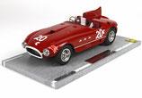 1959 Ferrari 340/375 MM Torrey Pines #20c 1:18