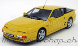 1991 Renault Alpine A610 Turbo yellow 1:18