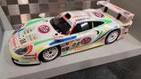>12h: 1997 Porsche 911 GT1 #38 Boutsen/Wollek 1:18