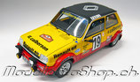 1978 Renault 5 Alpine Groupe 2 Rally Monte Carlo #19, Ragnotti/Andrié 1:18