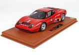 1975 Ferrari 365 GT4 BB 24h Daytona #1 1:18