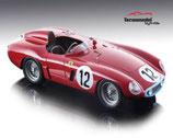 1955 Ferrari 750 Monza LeMans 24 hours #12, Lucas/Helde  1:18
