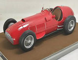 1951 Ferrari 375 F1 Press Version rosso corsa  1:18