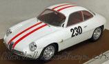 Alfa Romeo Giulietta SZ 1960 #230, 1:18 (TM42E)