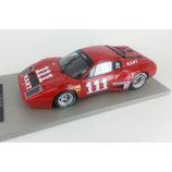 1975 Ferrari 365 GT4/BB Sebring 12 hours NART #111, Minter/Wietzers  1:18