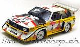 1985 Audi Sport Quattro S1 San Remo #5, Walter Röhrl 1:18