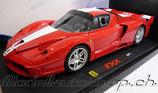 >12h: 2005 Ferrari FXX red 1:18