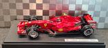 >12h: 2007 Ferrari F1 Kimi Raikkonen 1:18