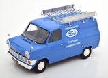 Ford Transit MK1 1970 Ford Kundendienst, 1:18 (KK180494)