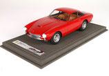 1962 Ferrari 250 GT Prototype SN/3849 Paris Motorshow rosso corsa 1:18