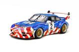 1998 Porsche 911 993 GT2 LeMans #2 1:18