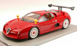 Alfa Romeo Scighera Press 1997 rosso corsa 1:18 (TM02A