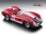 1957 Ferrari 500 TRC Nürburgring 1000km #19, Bauer/Kochert  1:18