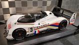 >12h: 1993 Peugeot 905 LeMans #3 Brabham/Bouchut/Helary 1:18