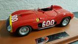 1956 Ferrari 290 MM Mille Miglia #600 Fangio 1:18