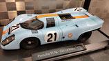 >12h: 1970 Porsche 917 LeMans #21 Rodriguez/Kinnunen 1:18