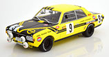 >12h: 1970 Opel Commodore A Steimetz 24h Spa #9 Haxhe/Toussaint 1:18