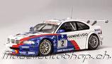 >12h: 2004 BMW M3 GTR24h Nürburgring #2 1:18