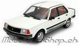 1981 Renault 18 Turbo white 1:18
