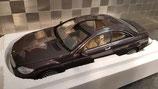 >12h: 2006 Mercedes CL-Klasse germanitgrau metallic 1:18