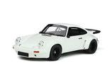 1974 Porsche 911 3.0 RSR white 1:18