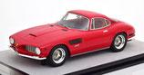 1962 Ferrari 250 GT SWB Bertone gloss red  1:18