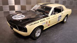 >12h: 1967 Ford Mustang Shelby Terlingua Racing Tribute #17 Jerry Titus 1:18