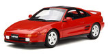 1992 Toyota MR2 red 1:18