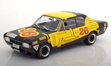 >12h: 1970 Opel Commodore A Steimetz Hockenheim #26 Gerstle 1:18