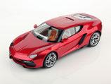 2014 Lamborghini Asterion LP 910-4 rosso efesto 1:18
