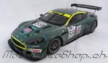 >12h: 2005 Aston Martin DBR9 24 HRS Le Mans #59 Brabham/Sarrazin/Turner 1:18