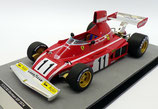 1974 Ferrari 312 B3 German-GP #11, Regazzoni  1:18