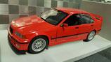 >12h: 1995 BMW E36 318i S red 1:18