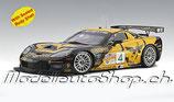 >12h: 2007 Chevrolet Corvette C6R ALMS #4 1:18