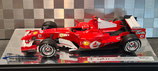 >12h: 2006 Ferrari F1 Michael Schumacher Hockenheimring 1:18