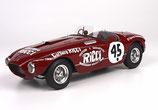 1953 Ferrari 340 Spider Carrera Panamericana #45 1:18