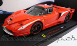 >12h: 2008 Ferrari FXX Evoluzione rosso scuderia 1:18