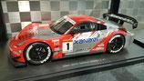>12h: 2004 Nissan Fairlady Z JGTC Xanavi Nismo #1 1:18