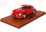1955 Porsche 356A signal-red 1:18