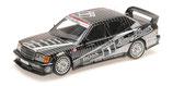 """>12h: 1989 Mercedes 190E 2.5-16 Evo I DTM """"AMG König Pilsner"""" #1 Klaus Ludwig 1:18"""