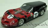 1962 Ferrari 250 GT Breadvan LeMans Test #T  1:18