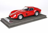 1962 Ferrari 250 GTO Press Day rosso corsa 1:18