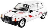1983 Talbot Samba Rally white 1:18