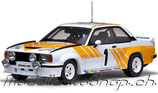 >12h: 1981 Opel Ascona 400 Opel Euro Händlerteam 1:18