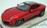 Alfa Romeo Disco Volante Touring Superleggera 2014 metallic-red 1:18, (TM15E)