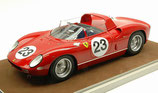 1963 Ferrari 250P LeMans #23, Surtees/Mairesse  1:18